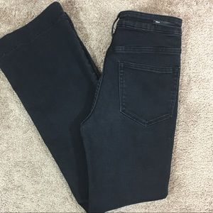 Anthropologie Pilcro Jeans Superscript High Rise